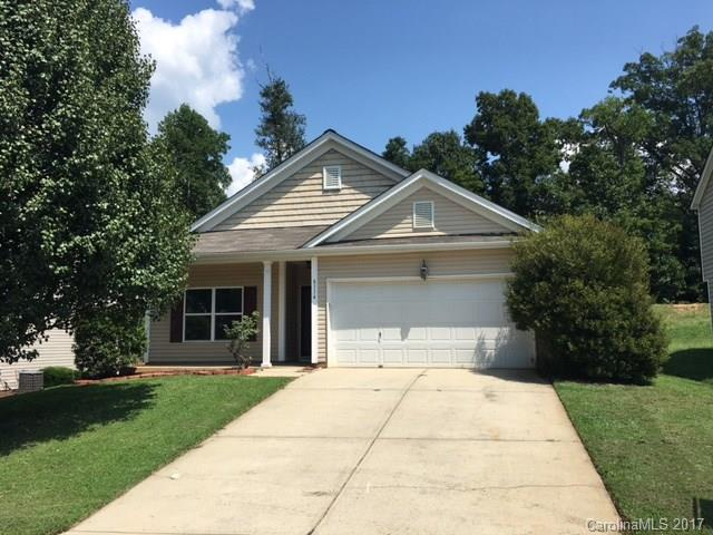 8114 Chatham Oaks Drive, Concord, NC 28027