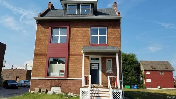 4413 OLIVE STREET, St Louis, MO 63108