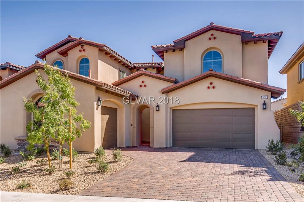 176 ELDER VIEW Drive, Las Vegas, NV 89138