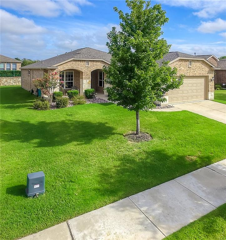 1046 Imperial Valley Lane, Frisco, TX 75034