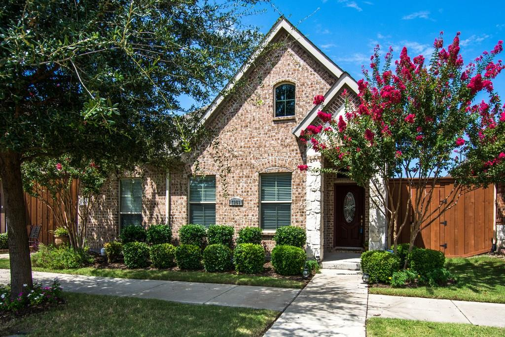 7253 Bluff Top Road, Frisco, TX 75035