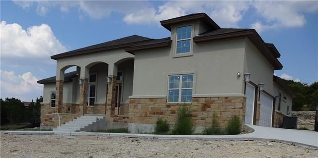 Custom home on .3 acres. Open floor plan, elegant tile entry, great natural light, 2 living, 2 dining & bar area in kitchen. All baths & kitchen have granite countertops, tile backsplash & tile flooring. All bathrooms have beautiful accented tile in tub/shower areas, with large walk-in tile shower in master. Master w/ double vanity, jetted tub & walk-in closet. Upstairs could be used as media/game room/office Oversized 3 car garage & additional parking in drive. REDUCED $100K! $10K Landscaping allowance!