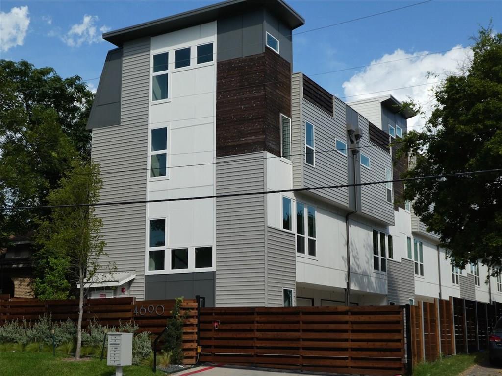 4690 Monarch Street 50, Dallas, TX 75204