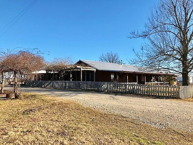 2238 County Road 1081, Greenville, TX 75401
