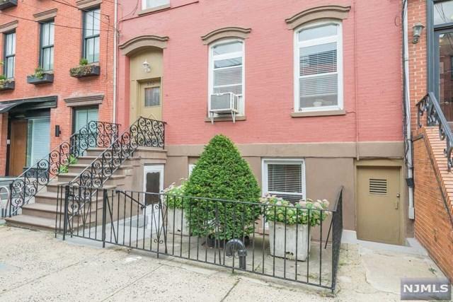 820 Garden Street, Hoboken, NJ 07030