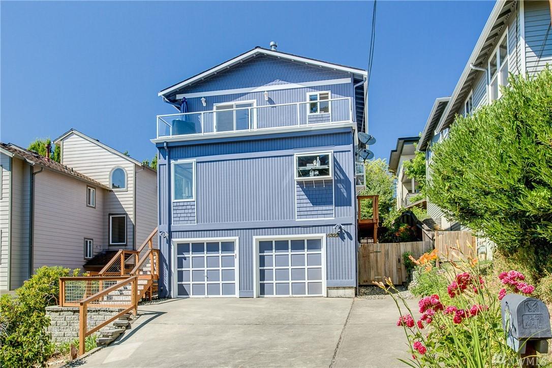 4322 SW Concord St, Seattle, WA 98136
