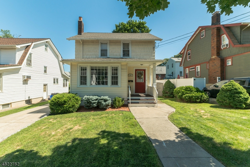 Newly updated 4 Bed 2 Full Bath Colonial. New Kitchen: Cabinets, Granite Countertops, and Stainless Steel appliances.1st floor bedroom with en suite. Large Master Bedroom. Nice Finished Attic