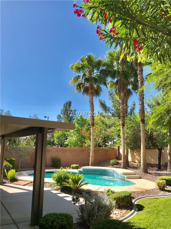 10521 BIRIBA Place, Las Vegas, NV 89144