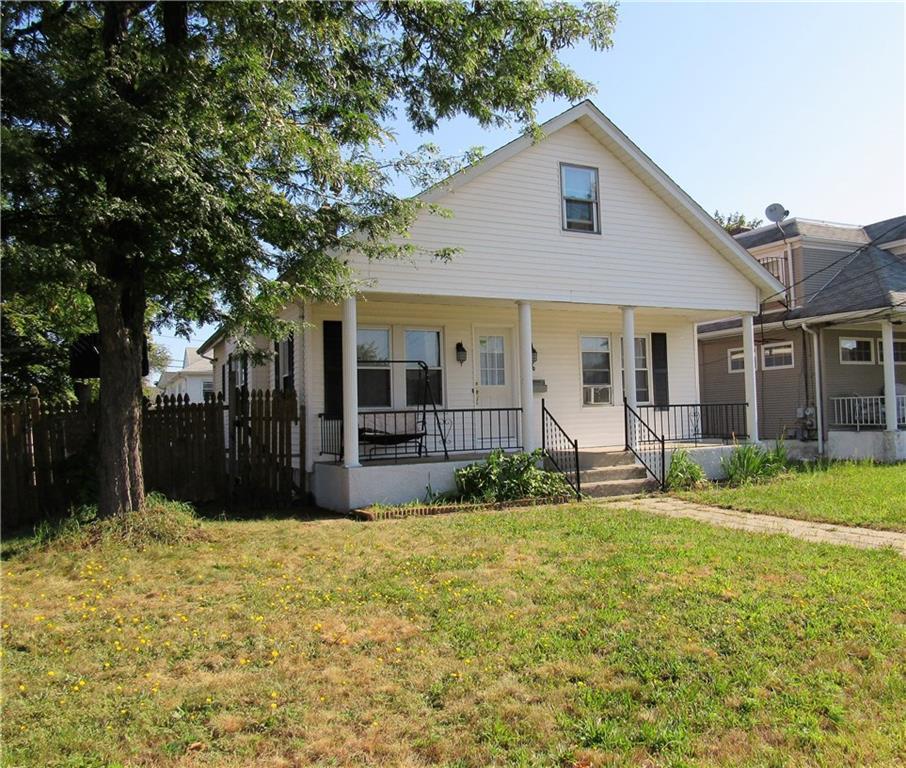 110 Warwick RD, Pawtucket, RI 02861