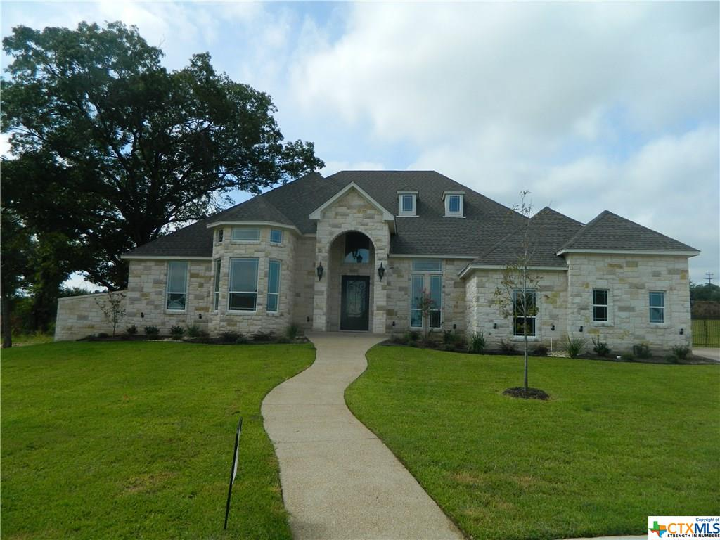 4008 Pecan Meadow, Belton, TX 76513