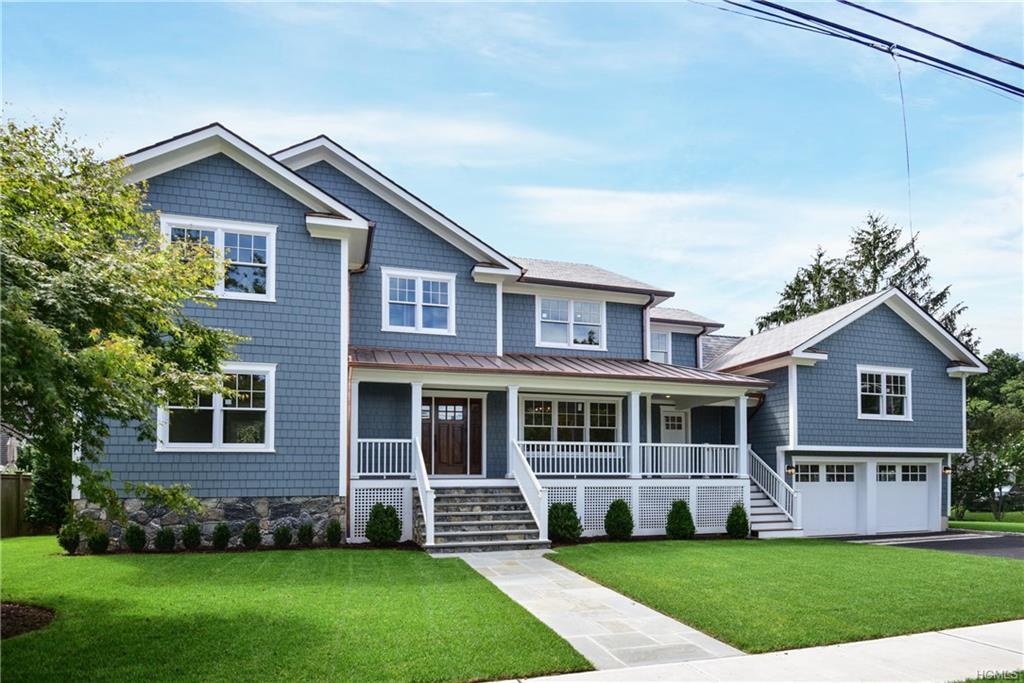 39 Brookdale Place, Rye City, NY 10580