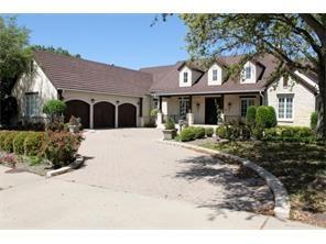1603 Cottonwood Valley Circle, Irving, TX 75038