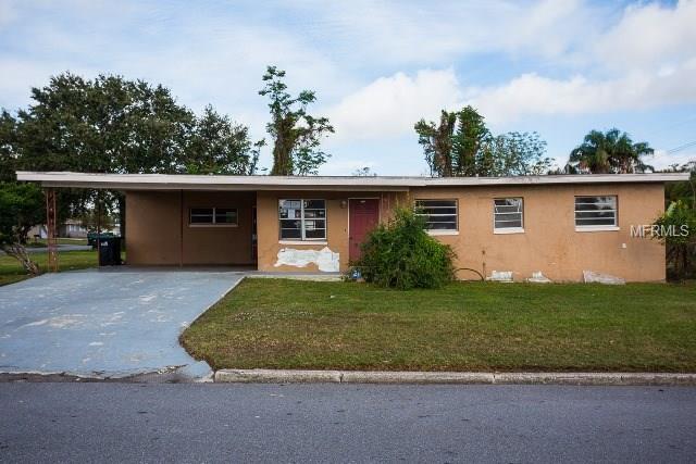 7219 DOMINION AVENUE, ORLANDO, FL 32807