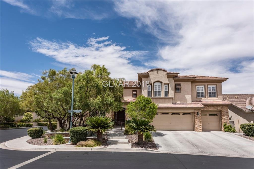 10744 WEATHER TOP Court, Las Vegas, NV 89135
