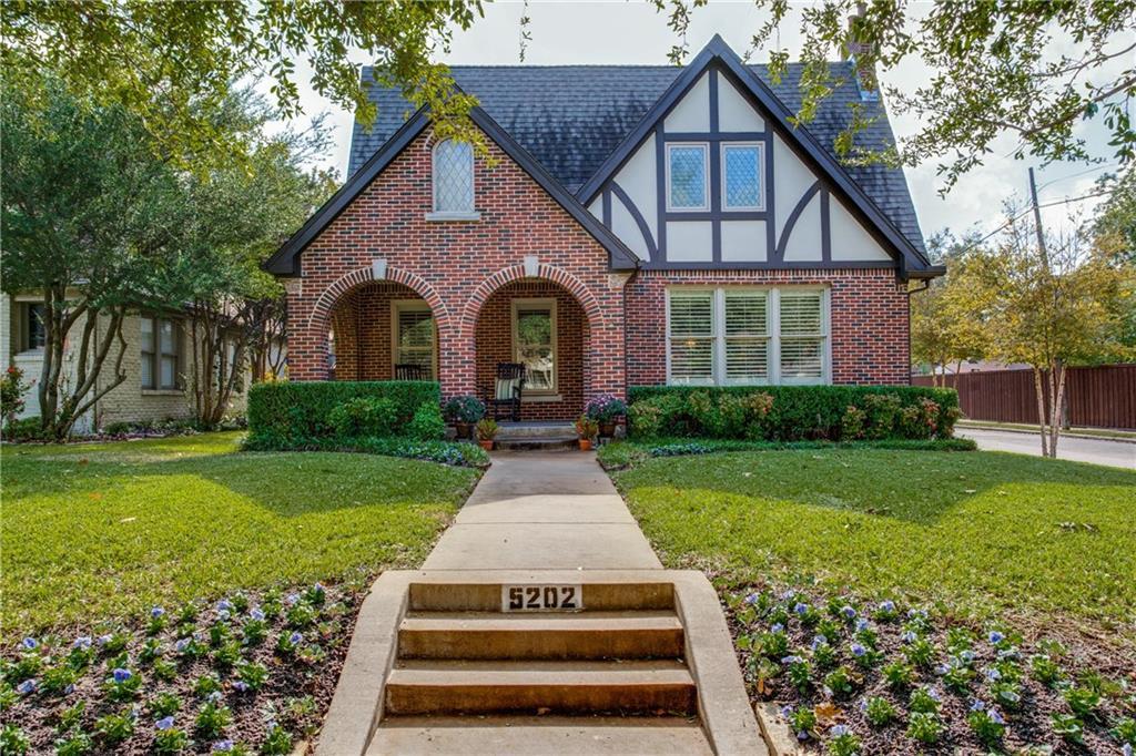5202 Ridgedale Avenue, Dallas, TX 75206