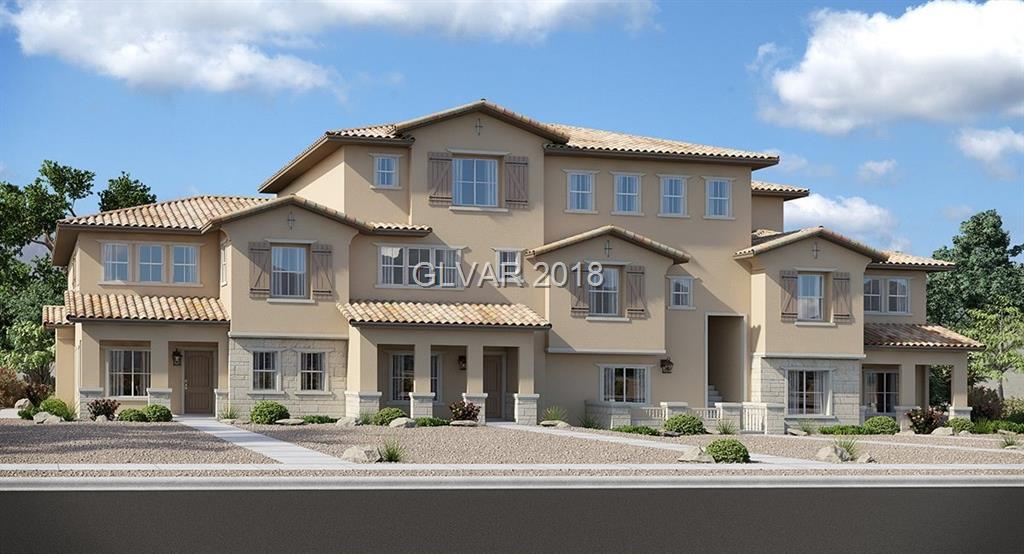 149 PETALUMA VALLEY Drive, Las Vegas, NV 89138