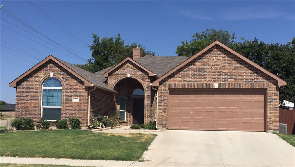 432 Water Oak, Denton, TX 76209