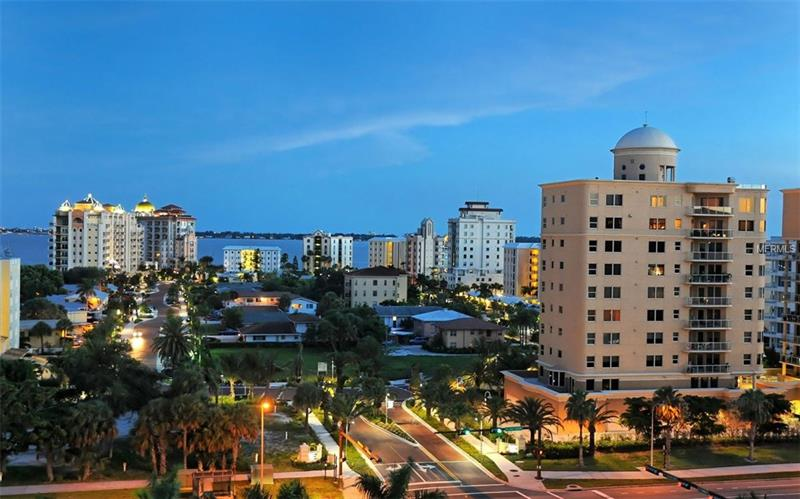 128 GOLDEN GATE POINT 402A, SARASOTA, FL 34236
