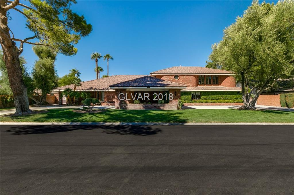 2508 WINDJAMMER Way, Las Vegas, NV 89107