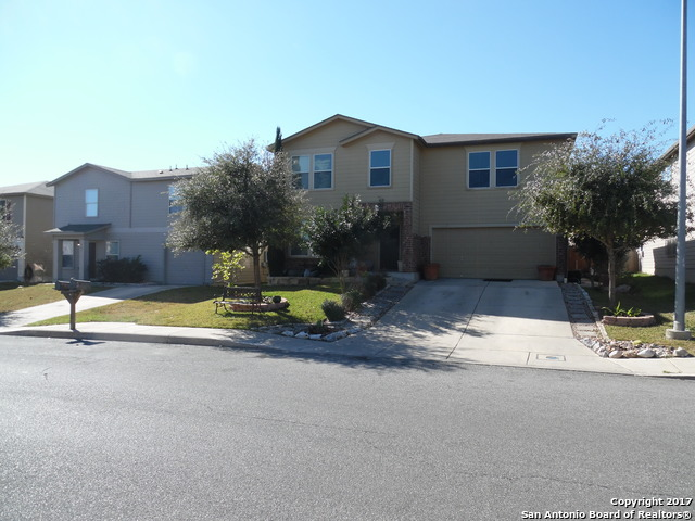 423 Orchard Willow, San Antonio, TX 78245