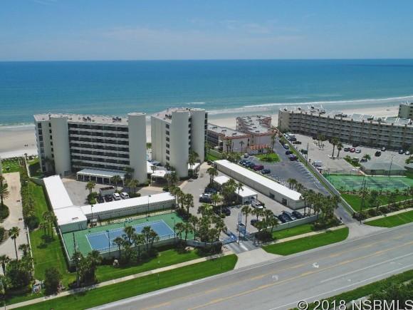 4493 Atlantic Ave 101, New Smyrna Beach, FL 32169