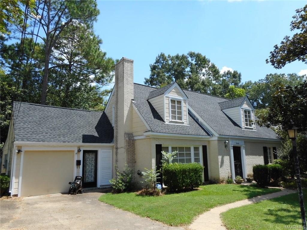 3369 Narrow Lane Road, Montgomery, AL 36111