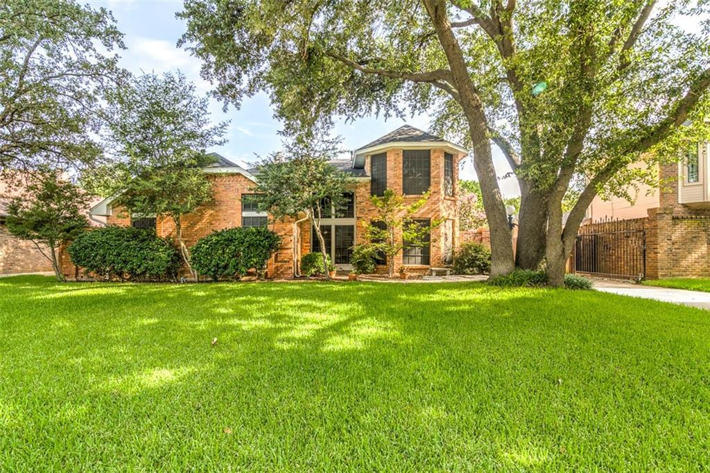3430 Spring Willow Drive, Grapevine, TX 76051