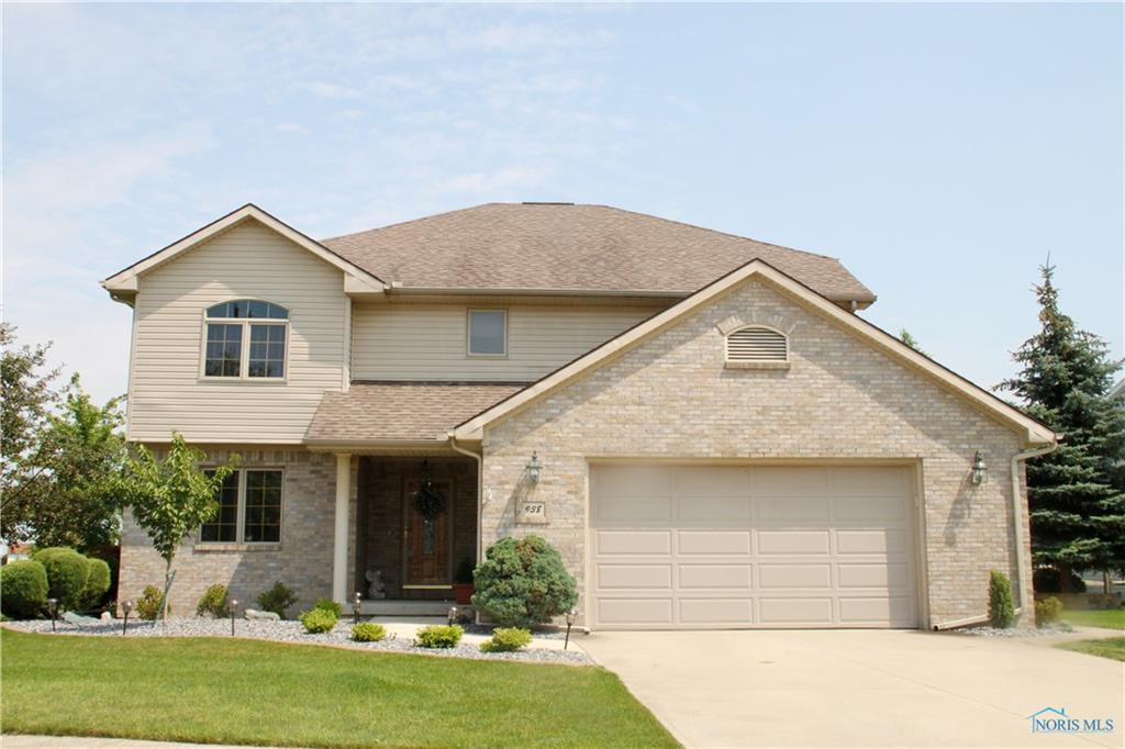 938 Hunter Court, Bowling Green, OH 43402