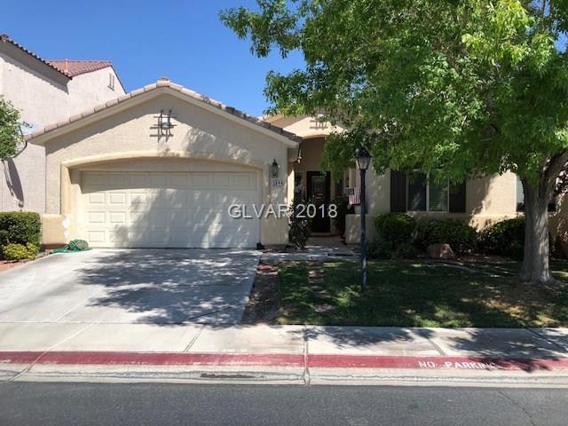 5844 GUSHING SPRING Avenue, Las Vegas, NV 89131