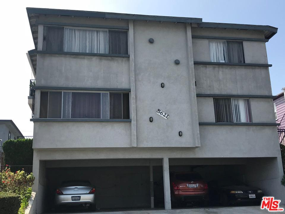 5621 EDGEMAR Avenue, Los Angeles (City), CA 90043