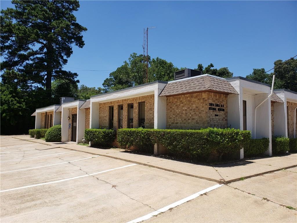 2019B S Henderson Boulevard, Kilgore, TX 75662