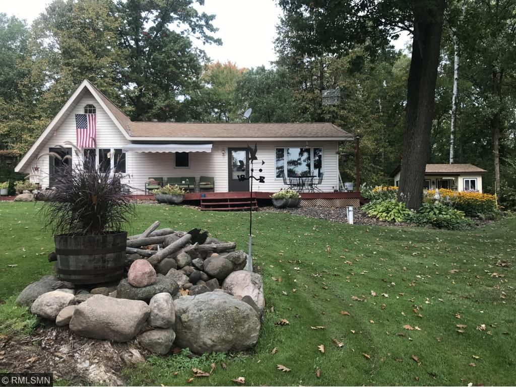 2313 Cotton Tail Circle, Peace Twp, MN 55007