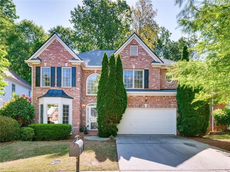 3423 Arbor Creek Point, Atlanta, GA 30340