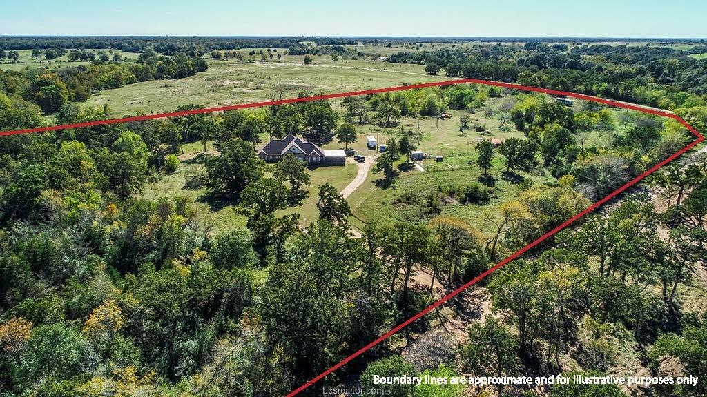 4633 County Road 310, Caldwell, TX 77836