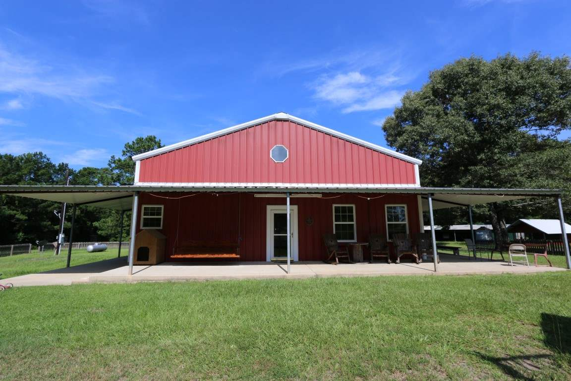 6411 CR 200, Brookeland, TX 75931