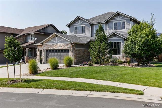 24395 E Briarwood Avenue, Aurora, CO 80016