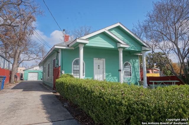 407 W GRAYSON ST, San Antonio, TX 78212