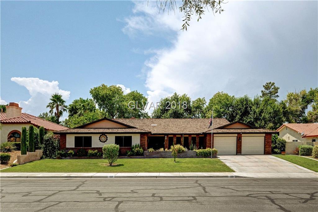 1221 OAK TREE Lane, Las Vegas, NV 89108