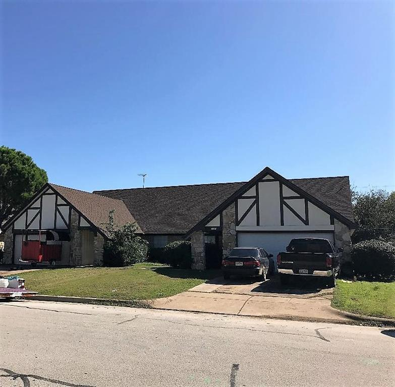 6305 Walraven Circle, Fort Worth, TX 76133