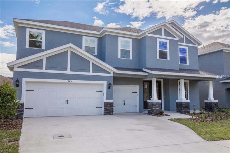 NEW HOME! MOVE IN READY! Builder Closeout!!! At F Street Homes we strive to deliver exceptional quality and outstanding livability. Our goal is to provide you with a warm, safe place to call home where you and your family can build a lifetime of memories. The Fenwick is our flagship model and this home includes the following Upgrades Double Master Suites for Multi-generational families, Craftsman Elevation, Upgraded Level II Gourmet Kitchen with Granite Countertops, Stainless Steel Appliances and Wine Chiller. Upgraded flooring and fixtures. Large Bonus room. We are a locally owned and managed home builder and we take great pride in building exceptional homes for you and your family. This will not last so, call me today for builder incentives and to schedule a private showing.