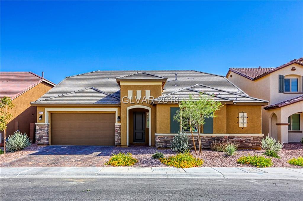 8768 PINLEY SPRING Street, Las Vegas, NV 89113