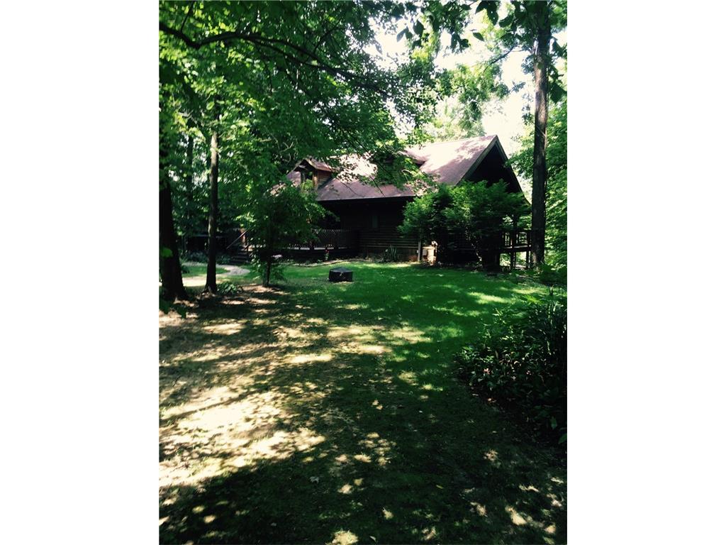 11662 E Pocahontas Drive, Greencastle, IN 46135