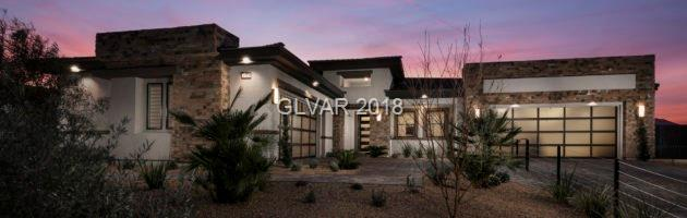 5895 N Jensen Street, Las Vegas, NV 89149