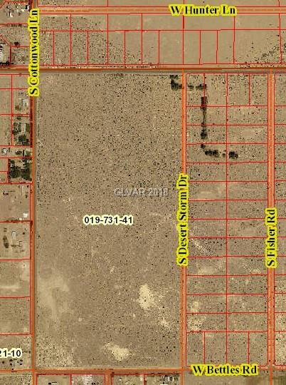 685 W Mecca Road, Amargosa, NV 89020
