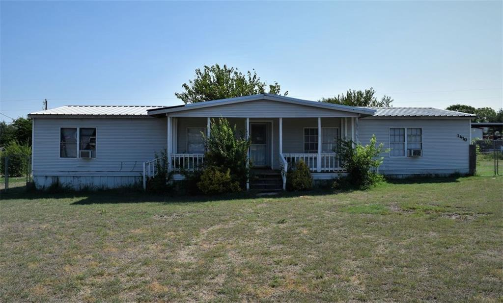 1420 N Agnes Wills Road, Bruceville Eddy, TX 76630