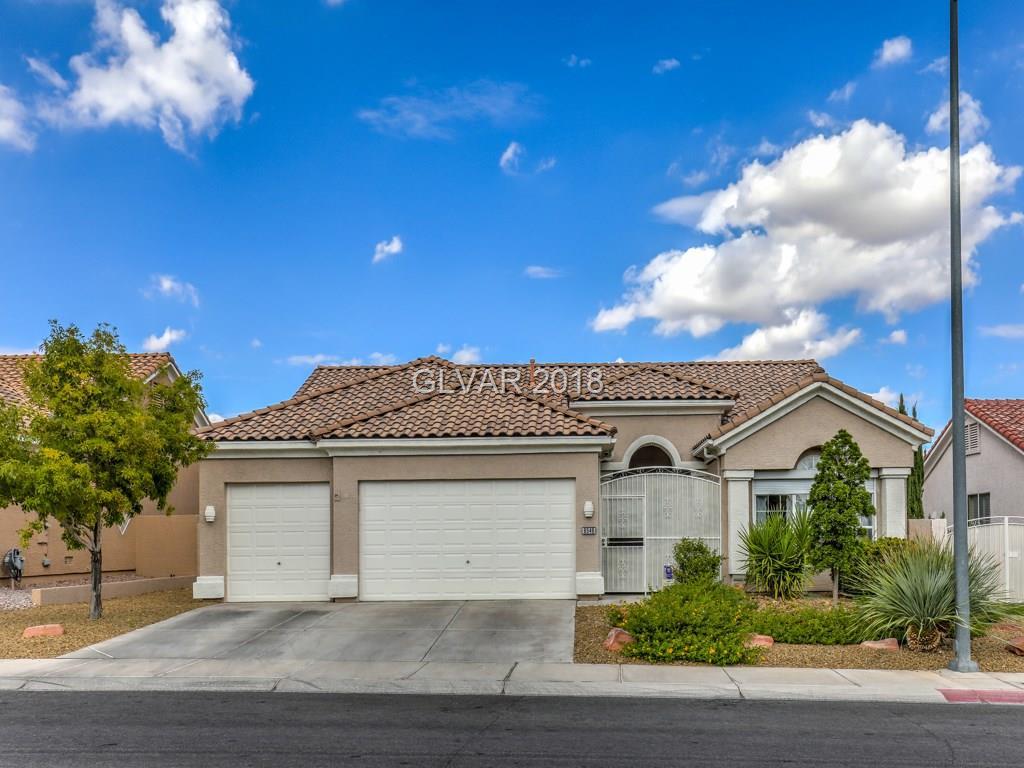 8548 STONE HARBOR Avenue, Las Vegas, NV 89145