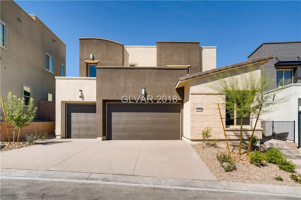 771 GLISTENING LIGHT Court, Henderson, NV 89052
