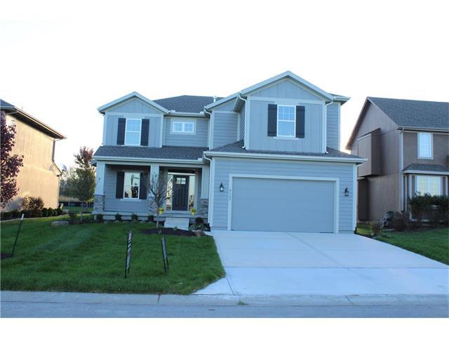 9157 Carbondale Street, Lenexa, KS 66227