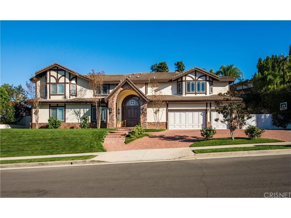 3834 ALONZO Avenue, Encino, California 91316- Oren Mordkowitz