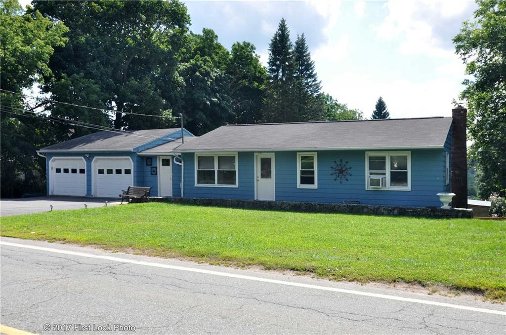1070 Great RD, Lincoln, RI 02865